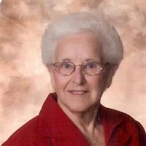 Betty Louise Landers
