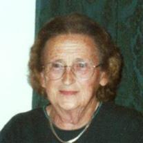 Phyllis Jean Cumpston