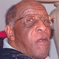 Frank Clemons Jr.