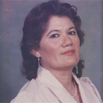 Maria  Gloria Perez