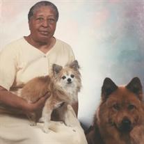 Mildred Naomi Brown
