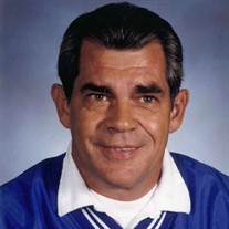 """Coach"" Dale Miller"