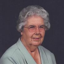 Dorothy Spearman