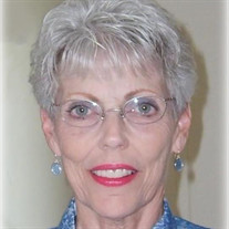 Charlene Webb Morella