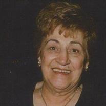 Antoinette Cerimeli