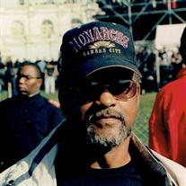 Homer D. Colbert Jr.