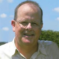 Carl Cluney