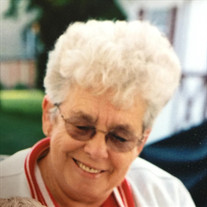 Jean Ann Hummel