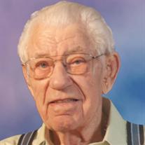 Herman Raymond Alles