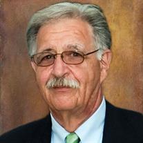 Barry Bresnick