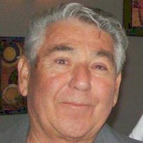 Kenneth Arnold Mendoza