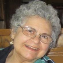 Antoinette Sciortino