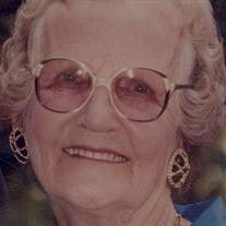 Mrs. Viola Robinson