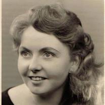 Angela Goodwin Janusheske