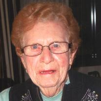 Mary Beatty