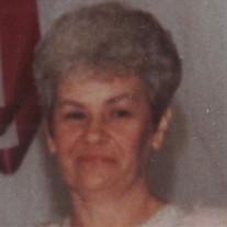 Isabella Cameron DeLange