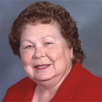Mrs. Mary Ulene Balliett Shirley