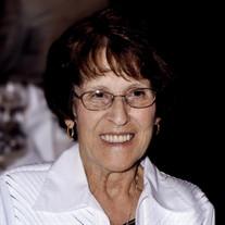 Mrs. Fern Alexander