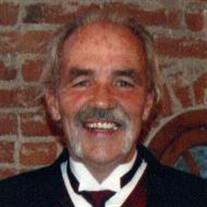 Charlie Schmidt Sr.