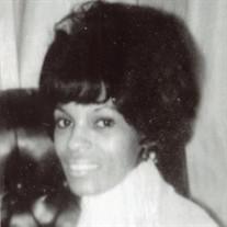Mrs. Dora Lee Williams