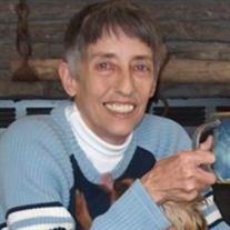 Linda M. Harrison