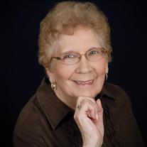 Dorothy Pearl Holland