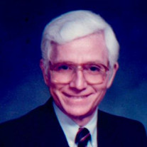 Mr. Billy J. B.J. Joslin