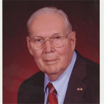 Dr. Burton Perry