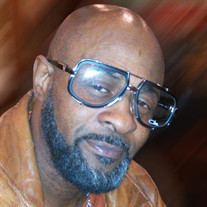 Randall S. Johnson