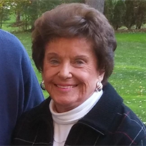 "Margaret ""Peggy"" Meyers"