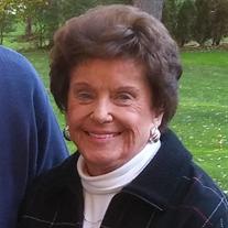 "Margaret ""Peggy"" Meyers"