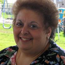 Maria T.  Franze
