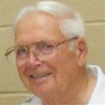 James Oliver Morris JR