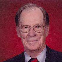 Joseph D. (Joe) Jerome