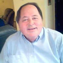 Mr. Stephen Frederick Foster