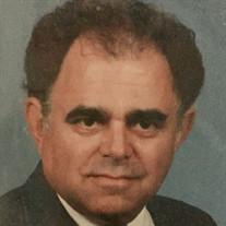 Glenn Robert Miller