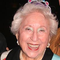 Sylvia Bercun