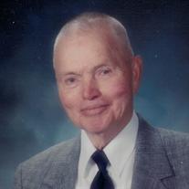 Carl O. Darland