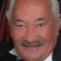 Mr. Ruben  J. Barajas