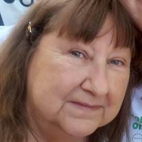 Shirley M. Wishon