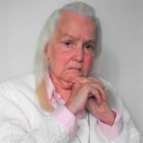 Pauline Margaret Vert