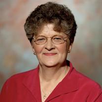 Jessie Maria Pedersen
