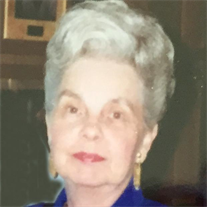 Margaret Sue Walton
