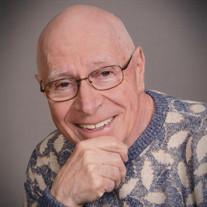 Larry F. Charbonneau