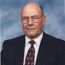 Vernon Badger Epley