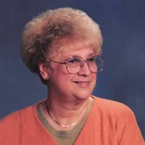 Joy Ann Sweeney