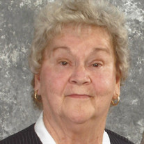 Mary Adelle Hagadorn