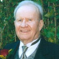 Keith L. Stewart Sr.