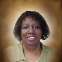 Mrs.  Bobbie  Jean  Mitchell