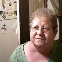 Shirley Williams Ledford